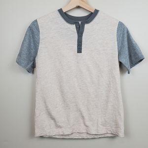 Hanna Andersson Boys Shirt Sz140 US 10